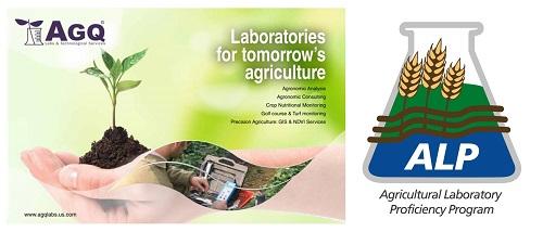 Agricultural laboratory proficiency program