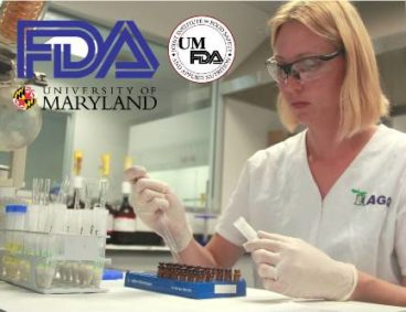 AGQ Labs USA attends FDA Filth Workshop