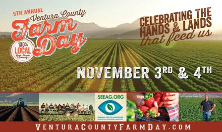 Save the date farm day
