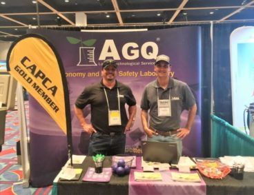 2018 CAPCA Conference & Agri-Expo