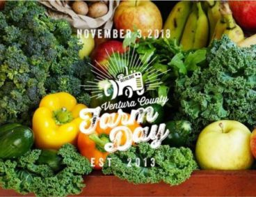 2018 Farm Day, Save the Date!