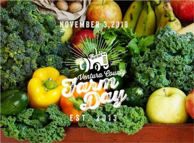 2018 Farm Day
