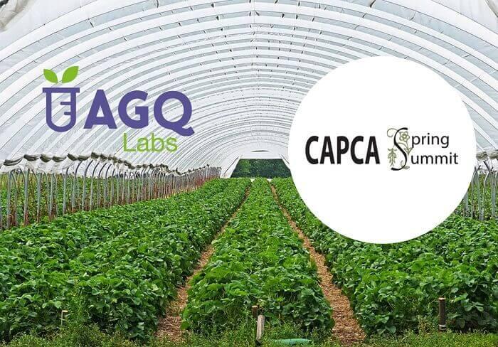 2019 CAPCA Spring Summit