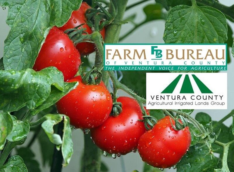 2019 Ventura County Agricultural Technology Fair