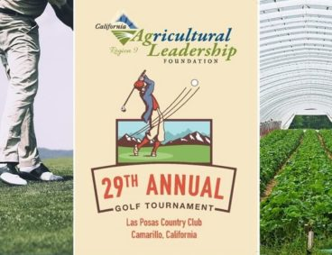 AGQ Labs Attends the 29th Annual Ag Leadership Golf Tournament
