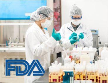 FDA Detention Management
