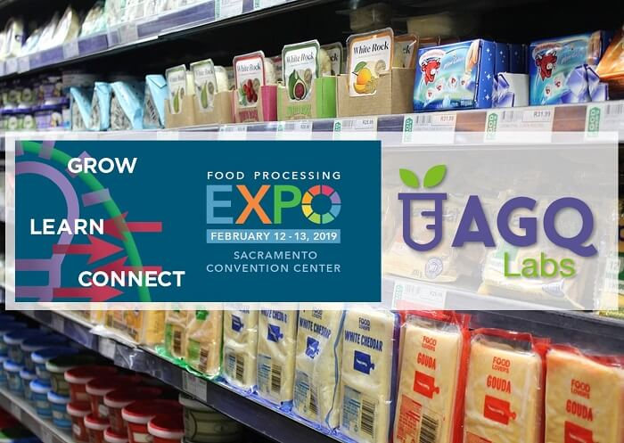 Food Processing Expo 2019 California