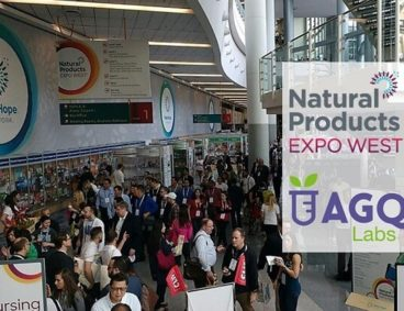 2019 Natural Products Expo West