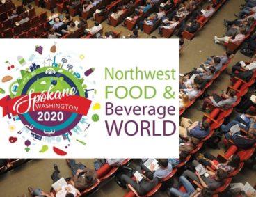 Northwest Food & Beverage World 2020