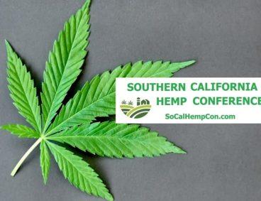The Hemp Industry will meet in Palm Springs