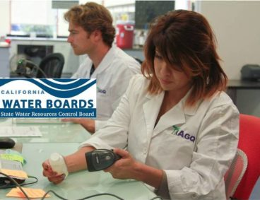 AGQ Labs officially approved to provide Water Analysis