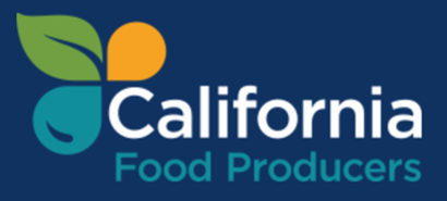 california food producers