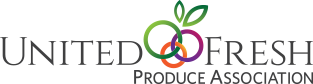 United Fresh Produce Association logo